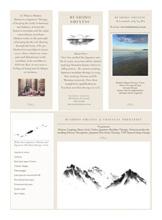 Bushido Shiatsu Printable Brochure
