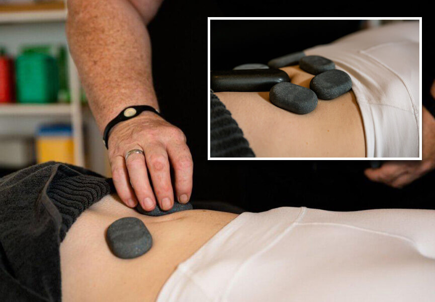 Japanese Hot Stone Therapy Mission Beach Queensland